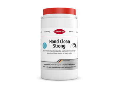 Poza Hand Clean strong 1